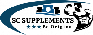 SC Supplements Store Logo